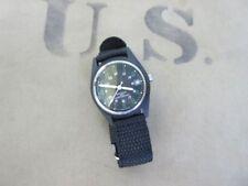 US Army Vietnam Watch Armbanduhr Mechanic Wristwatch Wind up NAM USMC Airforce 2