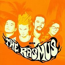 Rasmus Into (2001) [CD]