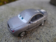 Mattel Disney Pixar Car Sedanya Oskanian Metal Toy Cars New Loose