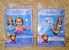 Frozen Beach Ball and Arm Floats Set