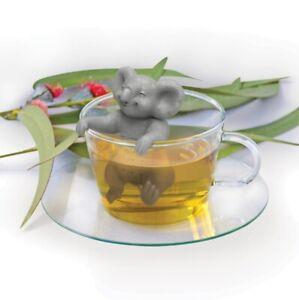 Fred Tea-Dweller - Koala Tea Infuser