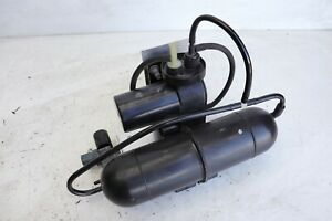 Aston Martin DB9 2005 V12 Vacuum Pump Assembly J136