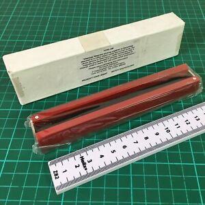 Educational Bar Magnets Set 150mm long Science & Education (1 Set of 2 magnets)