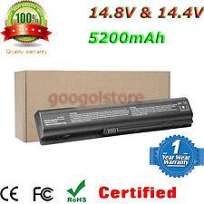 Battery 448007-001 AG08 For HP Pavilion dv9604TX dv9605TX dv9500z dv9500t Laptop