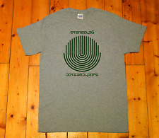 Stereolab, dots and loops, Emperor Tomato Ketchup, peng, Switched On - T-SHIRT