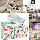 20 Sheets Fujifilm Instax Film Instant Photo Paper For mini 8 7s 25 50 90 SP1