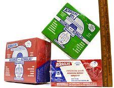 Brand New Brownells Acraglas Gel Lot 3 Nos Boxes Firearms Epoxy Gunsmith Quality