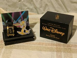New Fossil Disney Beauty and The Beast's Lumiere Watch