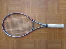 Prince O3 Speedport Red 105 head 4 1/4 grip Tennis Racquet