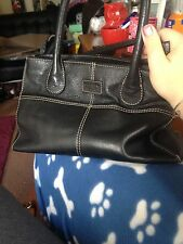Osprey London Leather Handbag