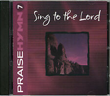 Sing To The Lord #7