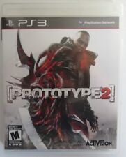 PS3 PROTOTYPE 2  -  PRE-OWNED            (INV17524)