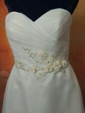 Berketex Bridal New wedding dress size 16