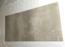 Abestolux cement fibre register plate for stove wood burner chimney closure fire
