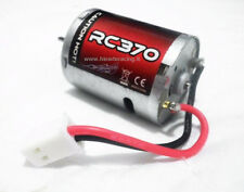 28026 MOTORE ELETTRICO RC-370 SPAZZOLE ø2mm ELECTRIC MOTOR RC MODEL 1/18 HIMOTO