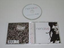 Nena / Live (POLYDOR 559 786-2) CD Album