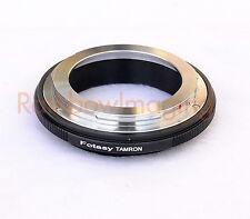 Tamron Adaptall Lens to Sony A77 A65 A53 A57 A35 A33 A580 A99 A550 A560 Adapter
