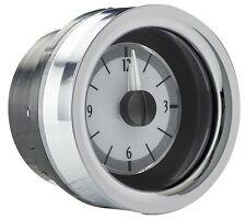 Dakota Digital 58-62 Chevy Corvette Analog Clock Gauge use with VHX VLC-58C-VET