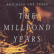 And Also the Trees Millpond Years - German CD