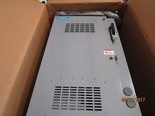 Siemens 3RW34 SIKOSTART w/ 100Amp Breaker Mounted in Enclosure **NIB**