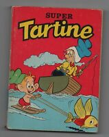 SUPER TARTINE. Album  n°11 - 1970
