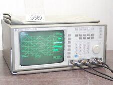 AGILENT HP 54501A OSCILLOSCOPE 4x100MHz GPIB *G569