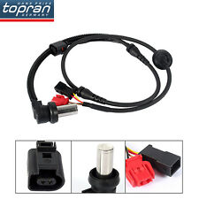 Audi A6 1.8T 2.4 2.8 1.9TDI 2.5TDI Front Axle ABS Wheel Speed Sensor 4B0927803C*