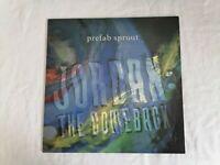 Prefab Sprout - Jordan: The Comeback Vinyl LP/Album
