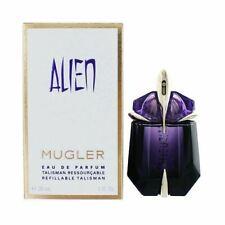 Thierry Mugler Alien Refillable 30ml EDP for Women Spray Genuine Brand New