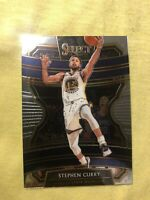 2019-20 Select Base Set Concourse #91 Stephen Curry - Golden State Warriors