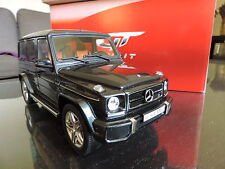 MERCEDES BENZ G63 AMG V8 GT SPIRIT OTTO OTTOMOBILE OTTOMODELS 1/18 classe G