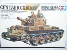Tamiya 1/35 Centaur Mk.IV w/95mm Howitzer Model Tank Kit #35232