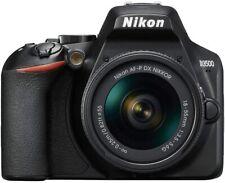 Nikon d3500 DSLR Kamera mit 18-55mm Objektiv