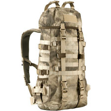 Wisport Silverfox 30L Tactical Backpack Military Molle Rucksack A-Tacs Au Camo