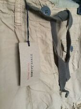 River Island Cotton Straight Leg Trousers for Women