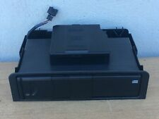 Range Rover L322 Genuine Alpine CD Changer 6 Disc XQE000120