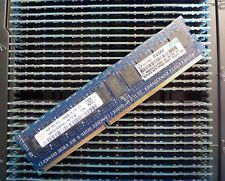 HP 16GB 24GB 32GB (4GB Memory) 591750-071 PC3-10600R DDR3-1333MHz 1Rx4 ECC