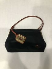 Dooney and Bourke black bag in new condition