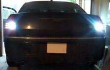 2005-2010 Chrysler 300C Touring, Limited, SRT LED Reverse Light Bulb Kit
