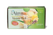 Flavored Tea Variety Pack