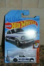 Hot Wheels '65 Mustang 2+2 Fastback!