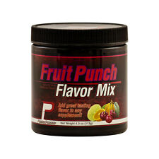 Fruit Punch Flavor Mix by Premium Powders 75 Scoop Container