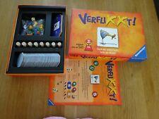 Verflixxt, Ravensburger, Spielesammlung auflösen