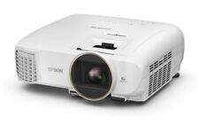 Epson EH-TW5650 FHD 2500 Lumens Projector - White