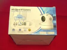 Wifi HD Cloud IP Camera Wireless Security Surveillance New White