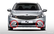 Genuine OEM Front Bumper Fog Lamp Light Connector For 2017+ Kia Cerato K3