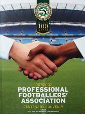 MInt PFA Centenary 1907 - 2007 England Legends v Rest of the World Legends XI