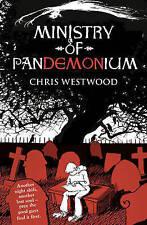 Ministry of Pandemonium, Westwood, Chris, New Book