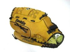 "Franklin Rtp Series Steer Hide Pro-Tanned Baseball Leather Glove # 45639L-13"""