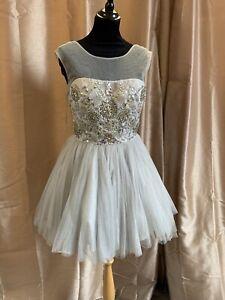 forever unique Short Prom/party Dress 10